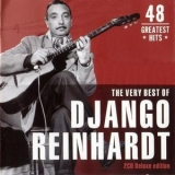 Django Reinhardt - The Very Best: 48 Greatest Hits (2CD) '2007
