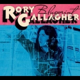Rory Gallagher - Blueprint (2012, Sony Music) '1973