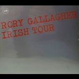 Rory Gallagher - Irish Tour (1989, Intercord INT 855.065) '1979