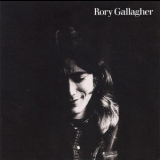 Rory Gallagher - Rory Gallagher (1988, Intercord INT 830.117) '1971