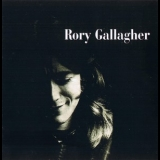 Rory Gallagher - Rory Gallagher (1999, Buddha) '1971