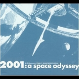 Various Artists - 2001: A Space Odyssey OST '1996