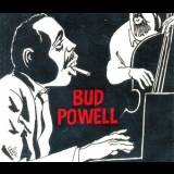 Bud Powell - Masters Of Jazz - Cabu (2CD) '2002