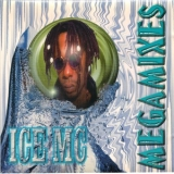 Ice Mc - Megamixes '1997