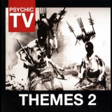 Psychic TV - Themes 2 '2011