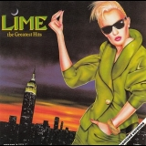 Lime - The Greatest Hits (remixed) '1985