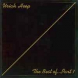 Uriah Heep - The Best Of...part 1 '1996
