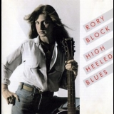 Rory Block - High Heeled Blues '1989