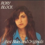Rory Block - Best Blues And Originals '1988