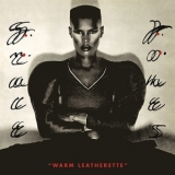 Grace Jones - Warm Leatherette '1980
