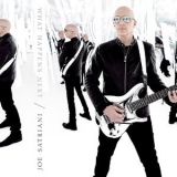 Joe Satriani - What Happens Next '2018