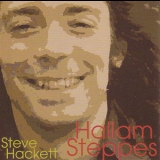 Steve Hackett - Hallam Steppes. Live At The City Hall In Sheffield, 17-06-1980 (2CD) '2001