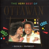 Ottawan - The Very Best Of Ottawan '1992