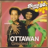 Ottawan - Greatest Hits '2007