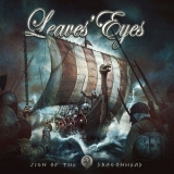 Leaves' Eyes - Sign Of The Dragonhead '2018