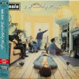 Oasis - Definitely Maybe '1994