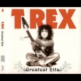 T. Rex - Greatest Hits (2CD) '2012