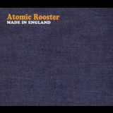 Atomic Rooster - Made In England '1972
