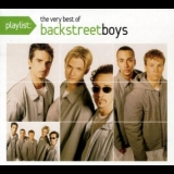 Backstreet Boys - Playlist: The Very Best Of Backstreet Boys '2010