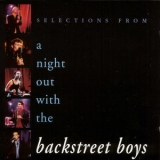 Backstreet Boys - Selections From A Night Out With The Backstreet Boys '1998