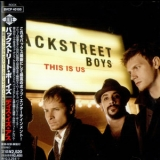 Backstreet Boys - This Is Us '2009