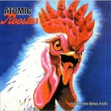Atomic Rooster - Atomic Rooster '1980