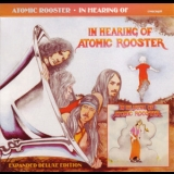 Atomic Rooster - In Hearing Of '1971
