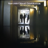 Van Der Graaf Generator - Do Not Disturb '2016