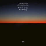 John Surman - Invisible Threads '2018