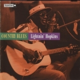 Lightnin' Hopkins - Country Blues '1960