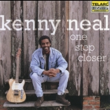 Kenny Neal - One Step Closer '2001