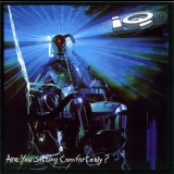 Iq - Are You Sitting Comfortably? '1989