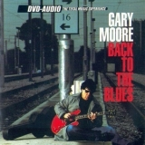 Gary Moore - Back To The Blues '2001