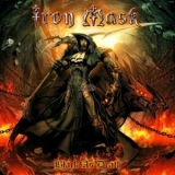 Iron Mask - Black As Death (Europe Edition) '2011