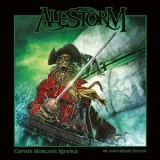 Alestorm - Captain Morgans Revenge: 10th Anniversary Edition '2018