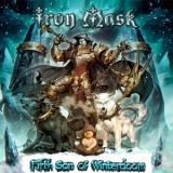 Iron Mask - Fifth Son Of Winterdoom (Japan Edition) '2013