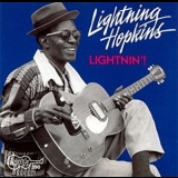 Lightnin' Hopkins - Lightnin'! '1967