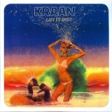 Kraan - Let It Out (Remastered) '1975