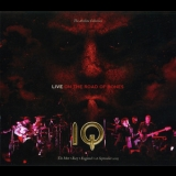 Iq - Live On The Road Of Bones (2CD) '2015