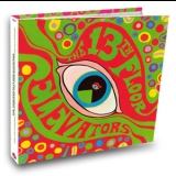 13th Floor Elevators, The - The Psychedelic Sounds Of: The 13th Floor Elevators '1966