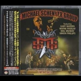 Michael Schenker Group - The 30th Anniversary Concert - Live Intokyo (2CD) '2010