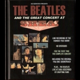 Beatles, The - The Beatles And The Great Concert At Shea! (2CD) '2007