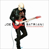 Joe Satriani - Black Swans and Wormhole Wizards (HDtracks) '2010