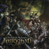 Fairyland - The Fall of An Empire '2006