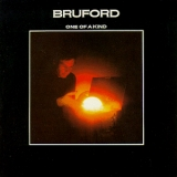 Bill Bruford - One Of A Kind '1979