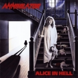Annihilator - Alice in Hell (2003 Remastered) '1989