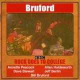 Bill Bruford - Rock Goes To College '1979