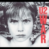 U2 - War (2008 Remastered Deluxe Edition) (CD1) '1983