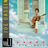 Joe Dassin - Vol.1 L'ete Indien  '1989