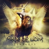 Pride Of Lions - Fearless '2017